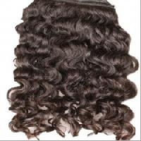 Natural Curly Tape in Hair Extensions