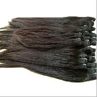 Single Donor Straight Hair