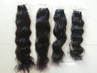 Single Donor Virgin Weft Hair