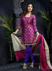 Short Churidar Suits