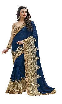 Silk Saree (11251)