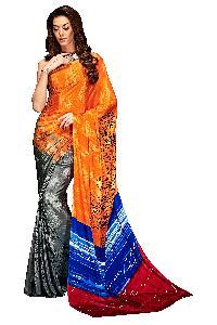 Silk Saree (13001)