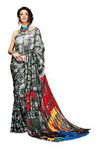 Silk Saree (13005)