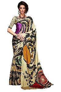 Silk Saree (13006)