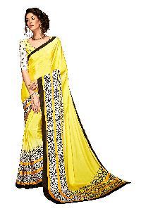 Silk Saree (13007)