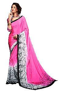 Silk Saree (13009)