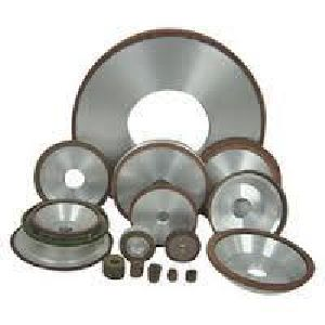 Diamond External Grinding Wheels
