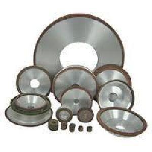 Diamond External Grinding Wheels