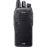 Icom Portable Two Way Radio
