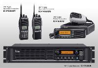 Icom Radio System