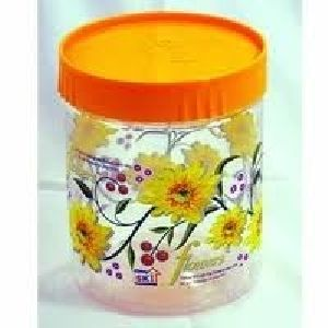 100 ml Classic PET Jar