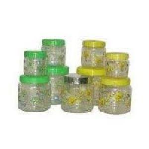 500 ml Premium PET Jar
