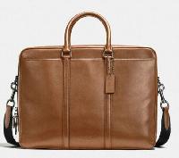 Ladies Leather Laptop Bag