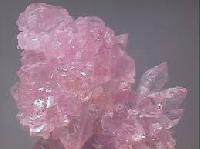 rose crystals