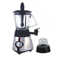 SMOOTHIE MAKER WITH GRINDER