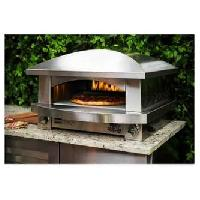 Wood Fire Commercial Pizza Oven