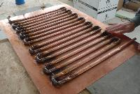 AC Copper Coils