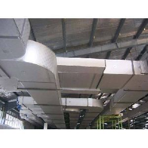Ducting Plant