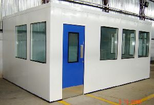 PUF Panel Partitions