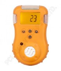 Portable single-gas detectors