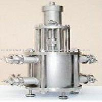 hygienic piston pump