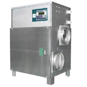 Laboratory Desiccant Dehumidifier