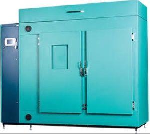 Laboratory Environmental Chamber