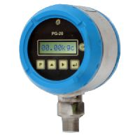 Digital Pressure Gauges - Battery operated