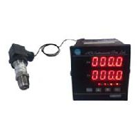 External powered Digital Pressure Gauges