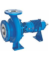 Air Cooled Thermic Fluid Pump Brochure
