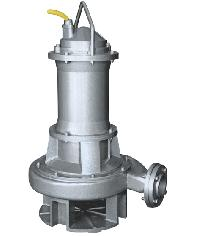 HEAVY DUTY SEWAGE SUBMERSIBLE PUMPS