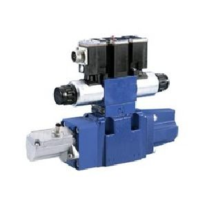 Proportional Flow Control Valves