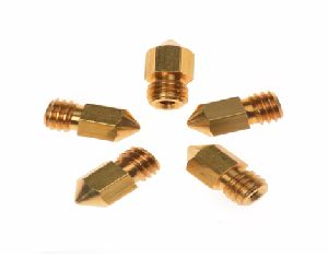 EXTRUDER BRASS NOZZLE