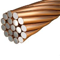 Copper Clad Steel Grounding Conductor