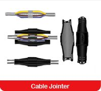Gel Based Cable Jointing Kit