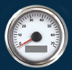 Electronic Speedometers