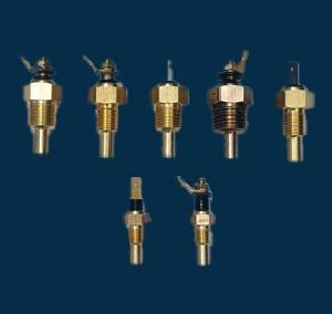 Temperature Transducers