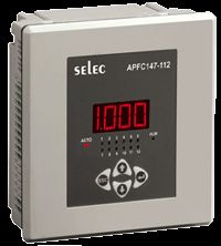 APFC147 Automatic Power Factor Controller