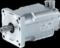 BCR - High performance servo motor
