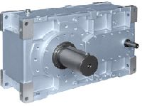 HDP Gear Box