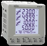 MFM384 multifunction meter