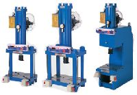 Series N - Hydro Pneumatic Press