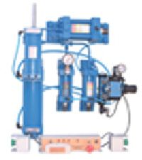 Series Z Hydro Pneumatic Systems