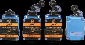 Cee  EM 45 Limit Switches