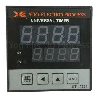 Universal Timer Software
