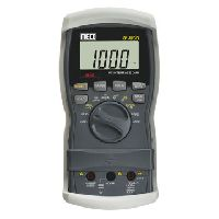 PC INTERFACE 4000 COUNT DIGITAL MULTIMETER