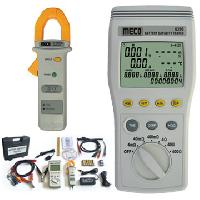 battery capacity tester