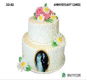 Anniversary Cake (DD-82)
