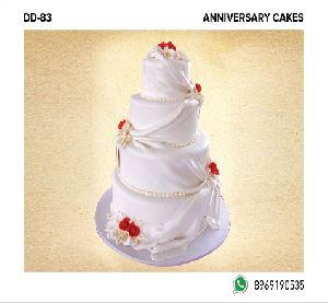 Anniversary Cake (DD-83)