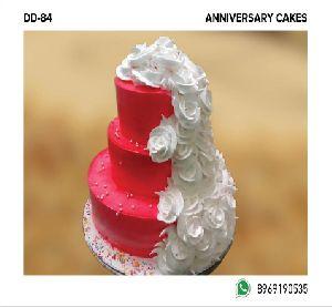 Anniversary Cake (DD-84)